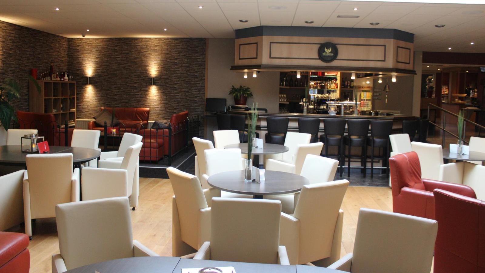 Hotel restaurant t klokje renesse